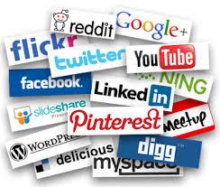 studiuare gli utenti dei social media