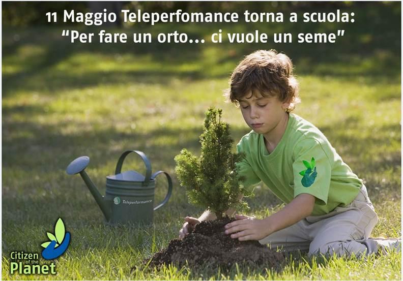 Taranto bambini, ambiente e territorio