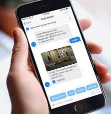 customer service tramite chatbot