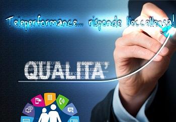 La Qualità nel Servizio Clienti