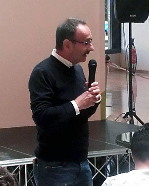 Sergio Mapelli COO Teleperformance Italia